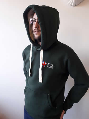 Asso Classic Hoodie
