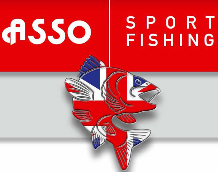 Asso Super Fluoro Carbon fishing line